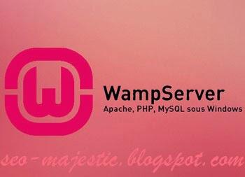 WampServer - Seo Majestic