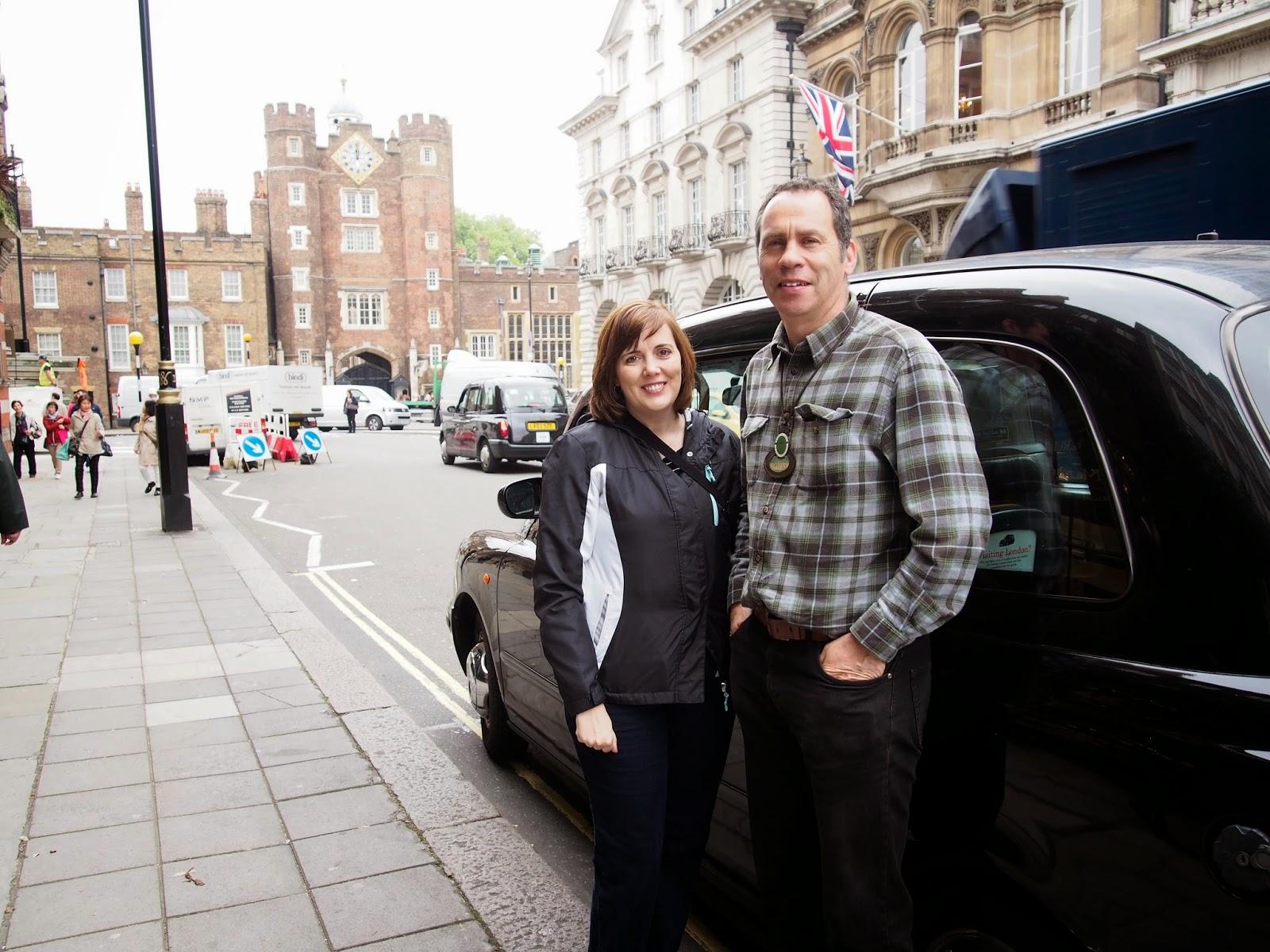 London, Taxi, Tour, travel, England, UK