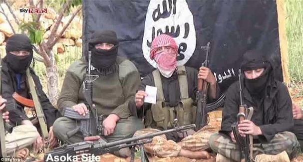 Apa Itu Isis