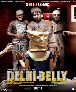 Delhi Belly Movie Full Free Download