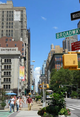 Calles de NYC