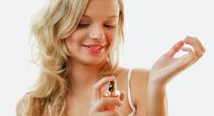 Manfaat Pemakaian Parfum Bagi Kesehatan