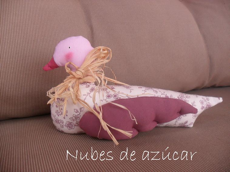 Pato de Tilda