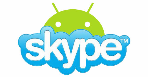 Latest Skype Android application update now available to download