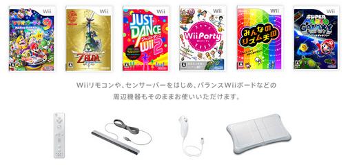 Mais detalhes sobre a retrocompatibilidade do Wii U com o Wii Wii_wii_u_acessorios