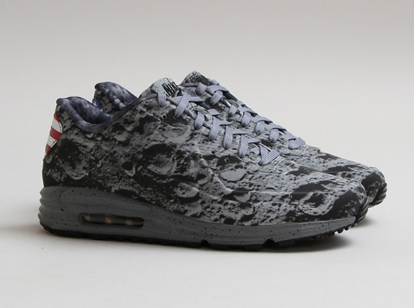 Nike Air Max Lunar90 SP Moon Landing Apollo 11