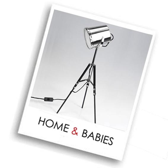 Home babies tienda fisica y online l mparas foco - Lampara foco cine ...