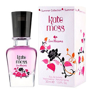 Kate Moss Love Blossoms for Women