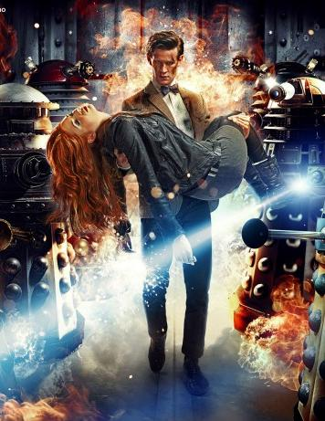 Download  Doctor Who   7 Temporada Episódio 01   S07E01   Legendado