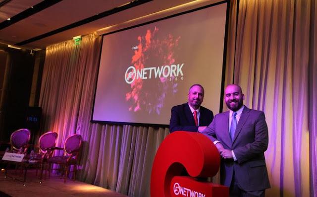 Gnetwork360  Pablo De Luca y Gustavo Noguera
