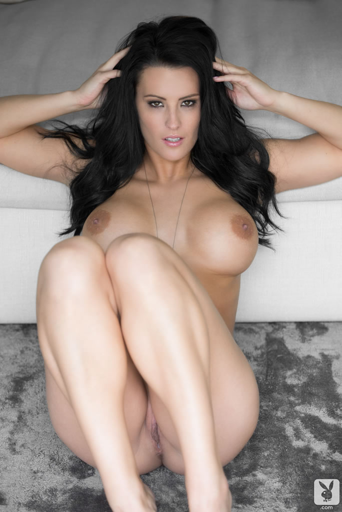 Fitness model jessie shannon nude opinion you