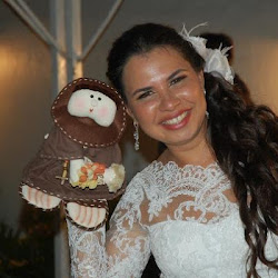 Patrícia Henriques - 09/10/2011 - Recife/PE