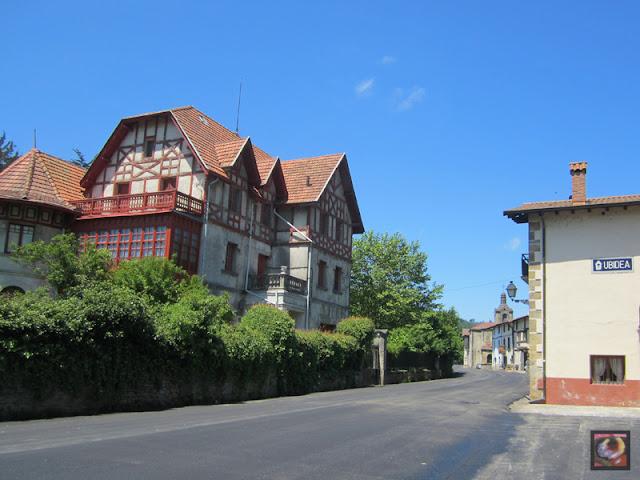 Ubide (Bizkaia)