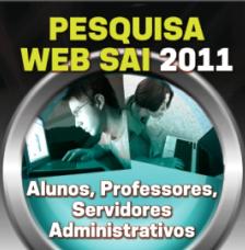 Relatório WebSAI - 2011