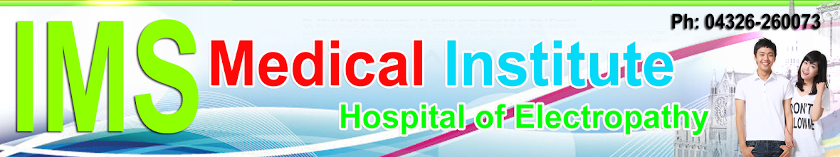 IMS MEDICAL INSTITUTE MUSIRI TAMIL NADU INDIA