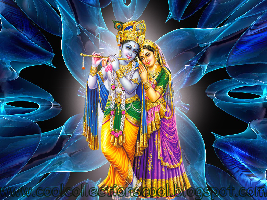 Romantic Radha Krishna Wallpaper Hd