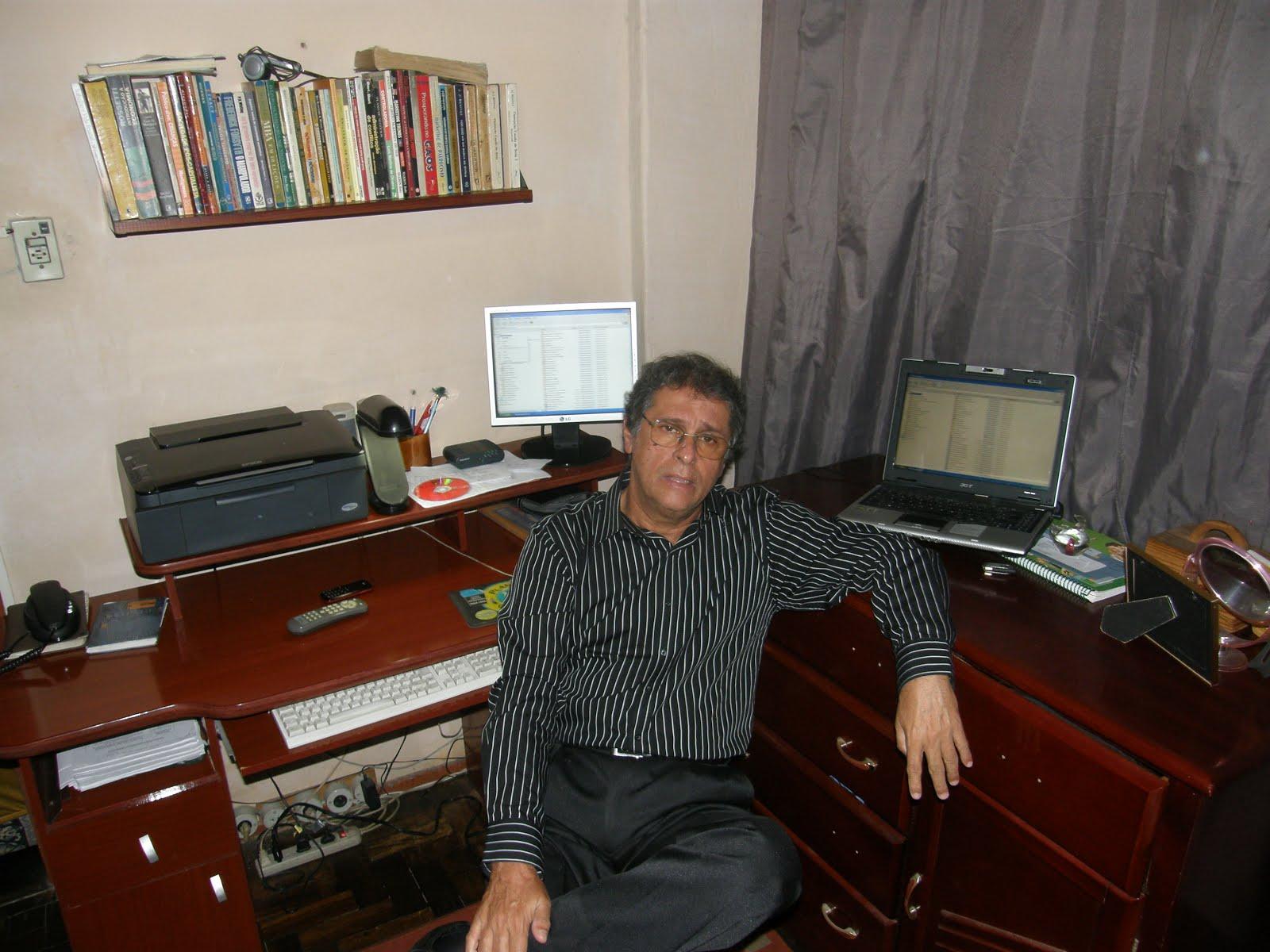 Entrevista ao Jornal Exclusivo (RS)