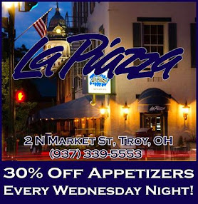 La Piazza Wednesday