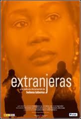 Mujeres extranjeras en España