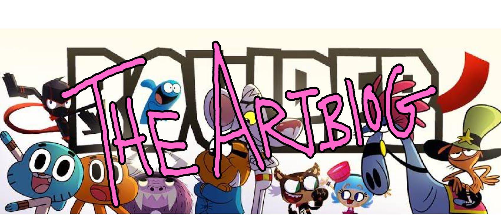 Bouldermedia Art Blog