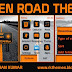 Open Road HD Theme For Nokia 202,300,303,x3-02,c2-02,c2-03,c2-06,c3-01 touch and type Devices