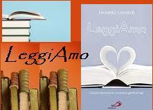 > Cliccando l'icona > Vai al mio Blog: leggiamounlibro.blogspot.com/