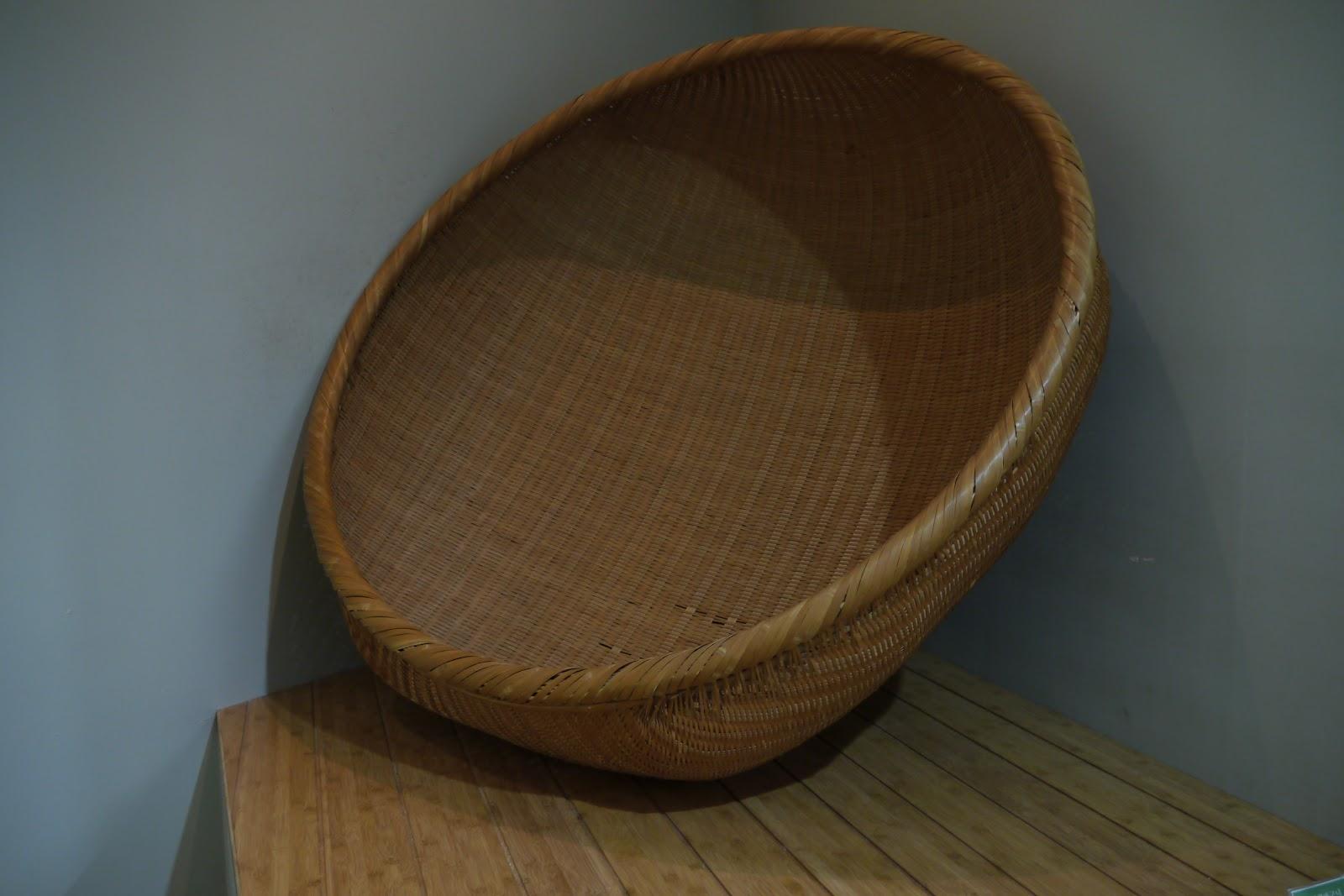 Damyang bamboo museum koreabridge for Things you can make with bamboo