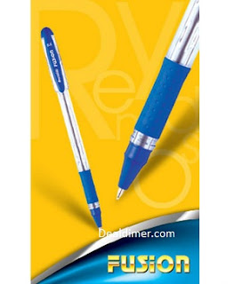 Reynolds Fusion Ball Pen (Set of 50)