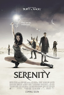 Serenity (2005) Hindi Dual Audio BluRay | 720p | 480p | Watch Online and Download