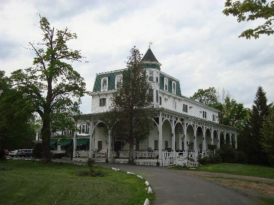 Bavarian Manor