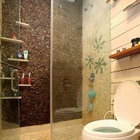 desain kamar mandi minimalis 2x2