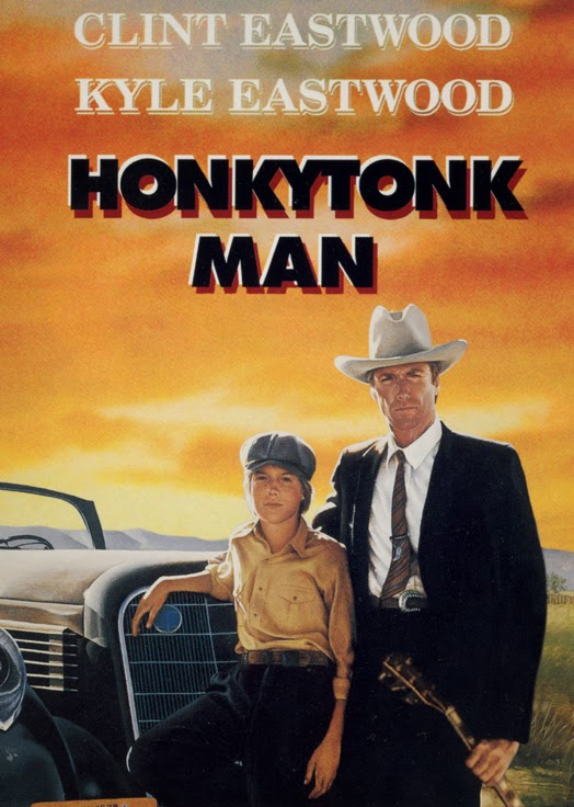 The Honkytonk Man - 1982