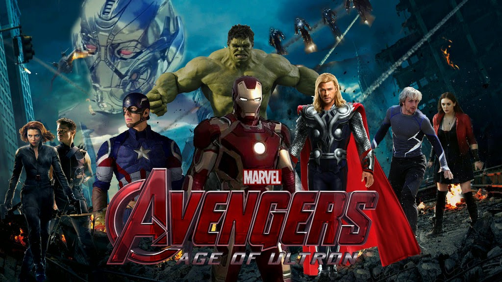 avengers, age of ultron, wallpaper, movie, review