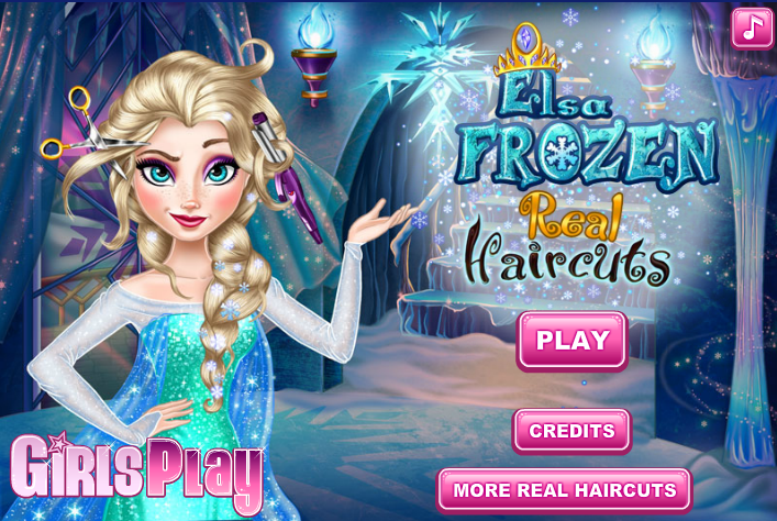 2 player games for girls frozen