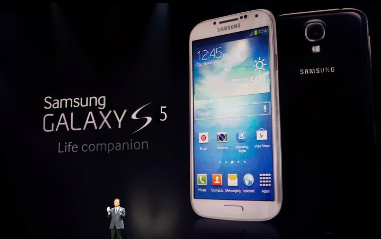Samsung Galaxy S5 Announces Lunch date Event for February 24 2014
