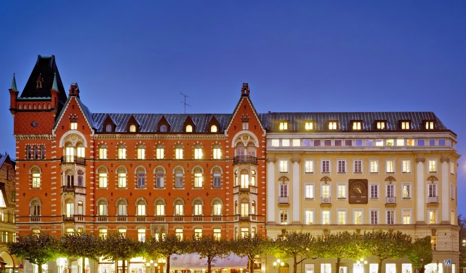 best hotel in stockholm