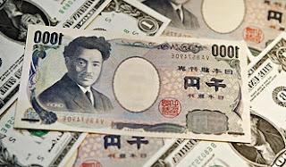 Equivalencia del yen