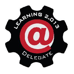 Learning 2.013 delegate