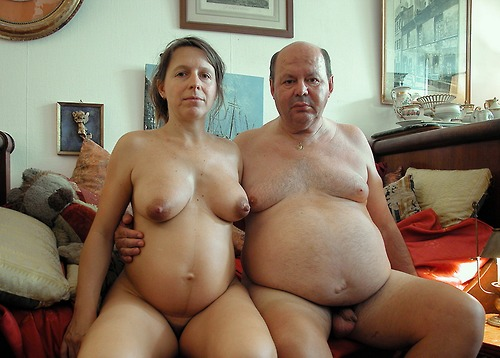 Tits Senior nudist threesome sex stories great