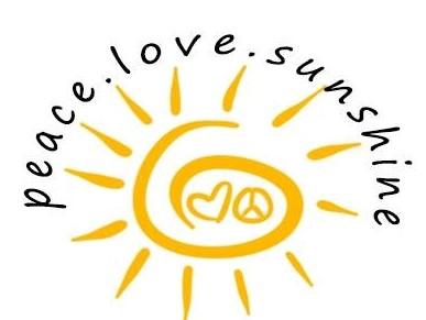 Pro-Peace, Love & Sunshine