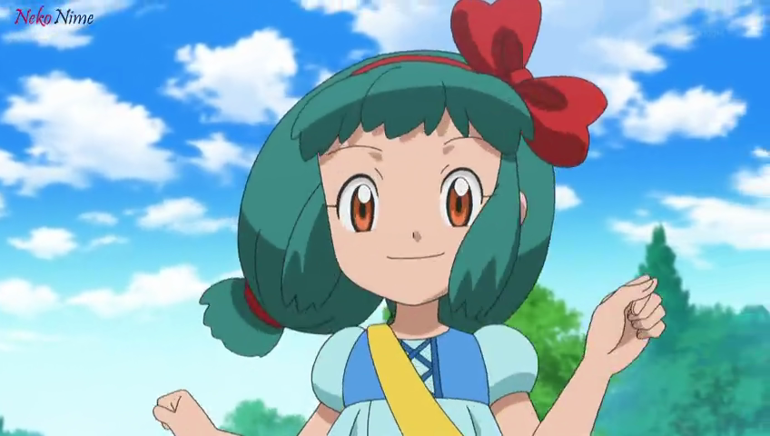 Pokemon XY Episode 16 Subtitle Indonesia