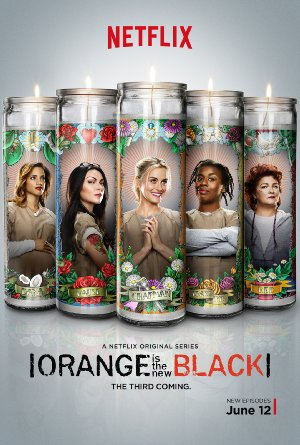 Poster Orange Is the New Black 2013–