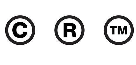 Kode HTML Membuat Simbol Registered ® Copyright © TradeMark ™ dan Simbol Lainnya