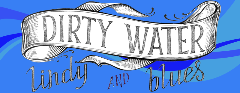 Boston Dirty Water Lindy & Blues Exchange 2015
