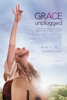 Ver: Grace Unplugged (2013)