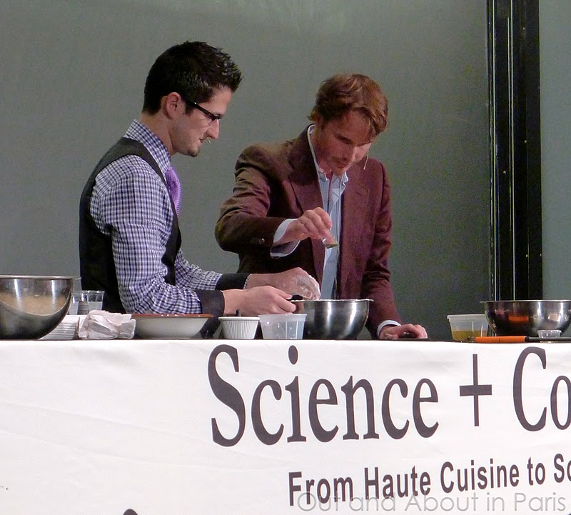 Grant Achatz Of Alinea Restaurant In Chicago Science And Cooking