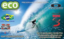 ESCOLA DE SURF ECO