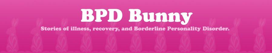 BPD Bunny
