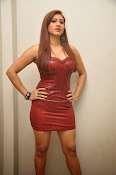 Actress Rishika Sizzling Photo shoot Gallery-thumbnail-2