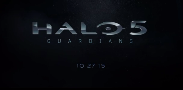 Download Halo 5 Guardians in Xbox Marketplace Online Now